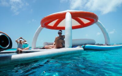 6 Ways AquaBanas Save You and Your Yacht Crew Time and Energy