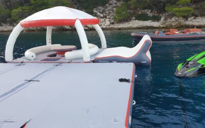 5 Myths About Inflatable Decks